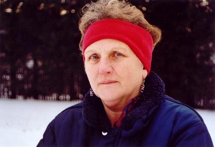 Christa Petraskowa